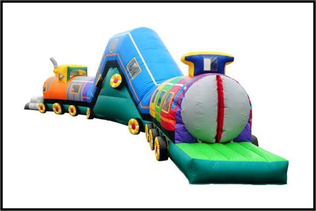 Tren de aire