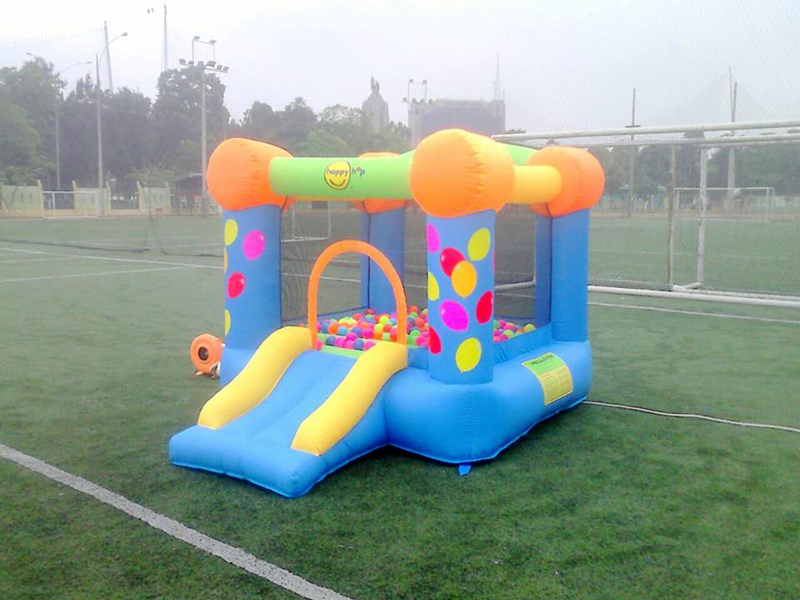 Super bounce juegos infantiles inflables for Ventas piscinas inflables